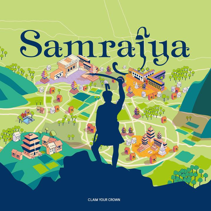 Samrajya